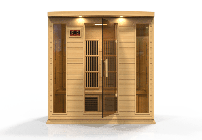 The King Sauna USA