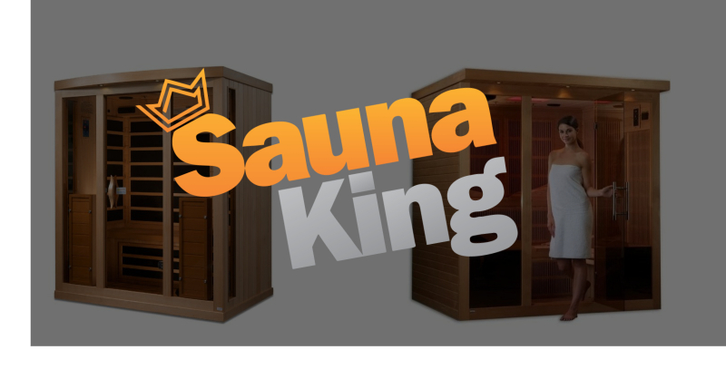 1 person saunas